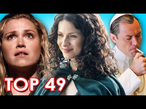 Top 49 Winter/ Spring 2017 TV Shows