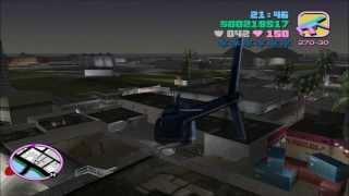 GTA Vice City (PC) 100% Walkthrough Part 35 [HD]