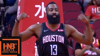 Houston Rockets vs Utah Jazz 1st Qtr Highlights | 12.17.2018, NBA Season