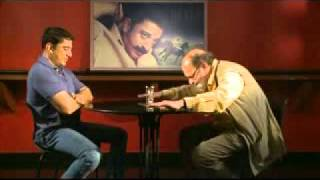 In Conversation with Kamal Hassan - I