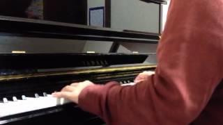 初 ☆ 映像化!! お久し振りです。まさピアノです(^^) 大学受験が無...