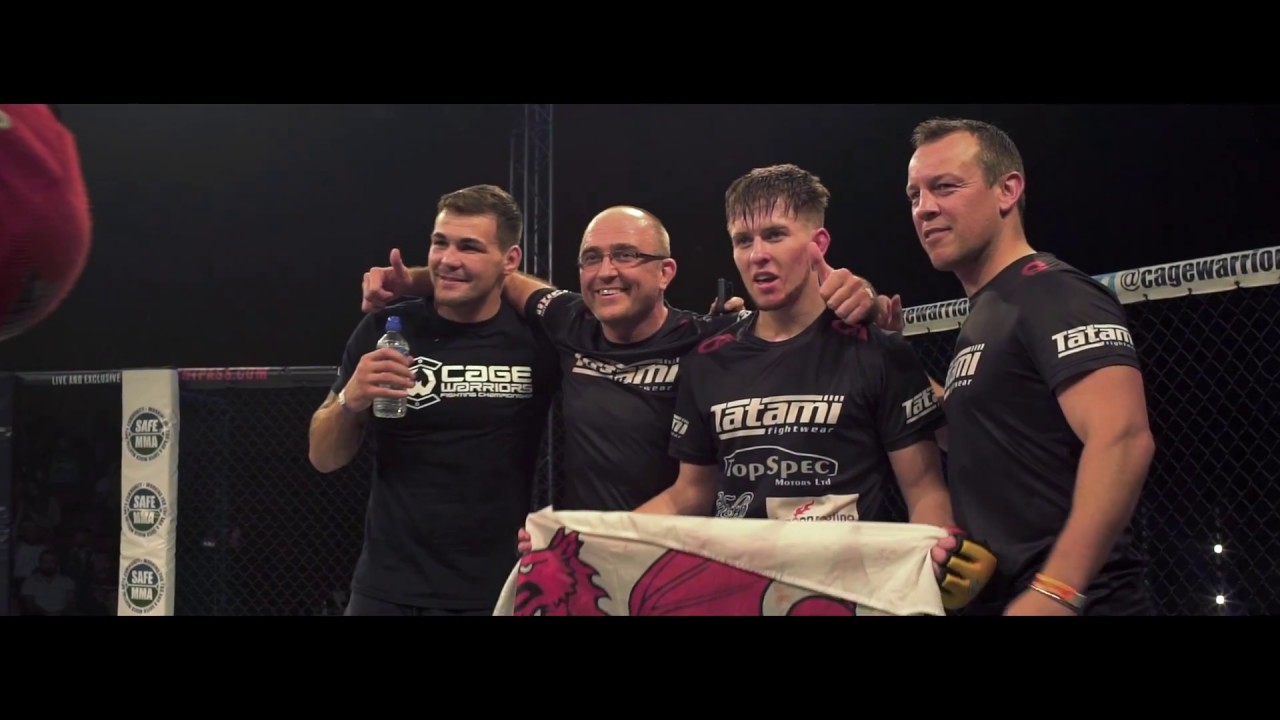 Cage Warriors 83