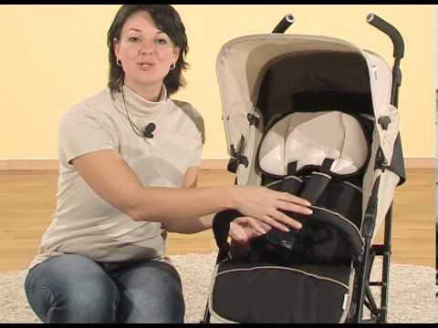 HAUCK Buggy Lima | Babyartikel.de