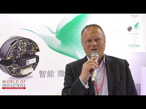 Show Report of Industrial Automation Beijing 2017, Part II [HD]