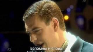 Т.Гвердцители и Д.Дюжев - Шербурские зонтики (20.01.2008)