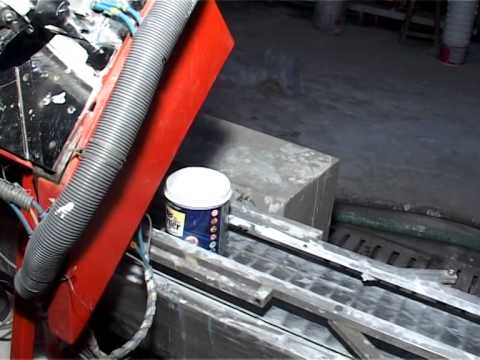 BERGER PAINTS FACTORY VIDEO