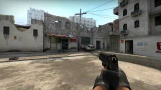 CS GO: Stattrak Desert Eagle Conspiracy Factory New Showcase