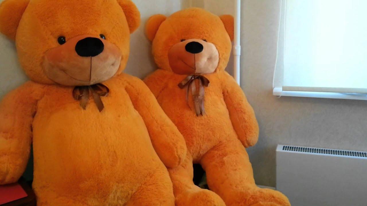 Купить большого плюшевого мишку голубого цвета размером 200 см предлагает интернет магазин игрушек панда. Именно посредством этой большой мягкой. Все любят дарить подарки, особенно если это большой плюшевый медведь, такой как этот великолепный мягкий мишка голубого цвета 160 см.