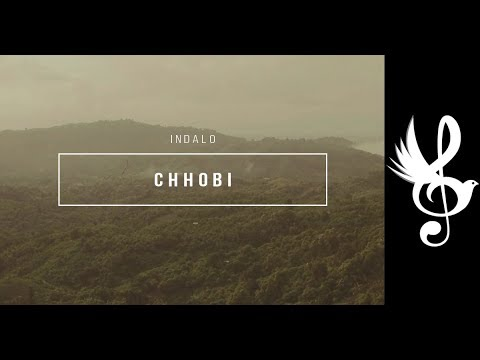 Chhobi | Indalo | Full Music Video | Bangla New Band Song | 2017
