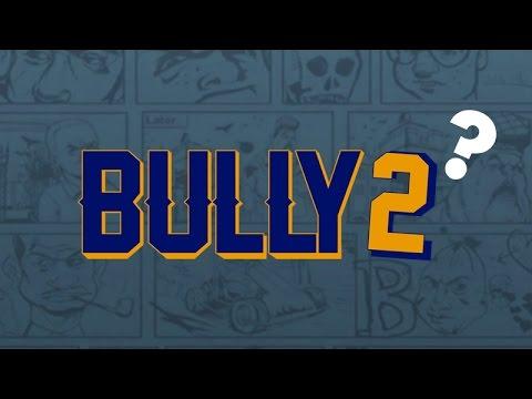 Bully 2 en desarrollo?