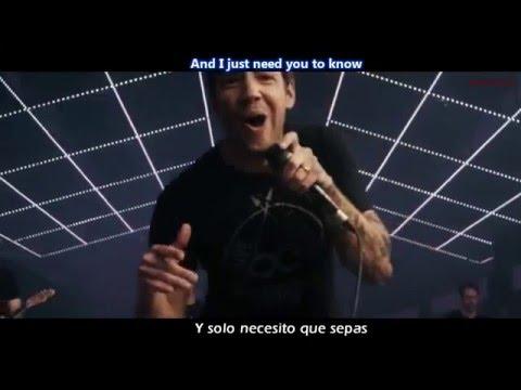 Simple Plan - Boom [Lyrics y Subtitulos en Español] Video Oficial