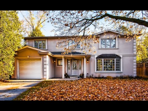 34 Rothsay Road, Thornhill ON L3T 3J7, Canada