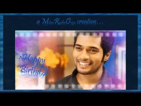 Office Star Karthiks Birthday Youtube