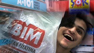 A BAG WITH A BIM-101 AND ASK WHERE IS A SHOCK !