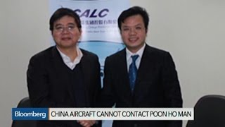 China Aircraft CEO Resigns on Vacation, Disappears