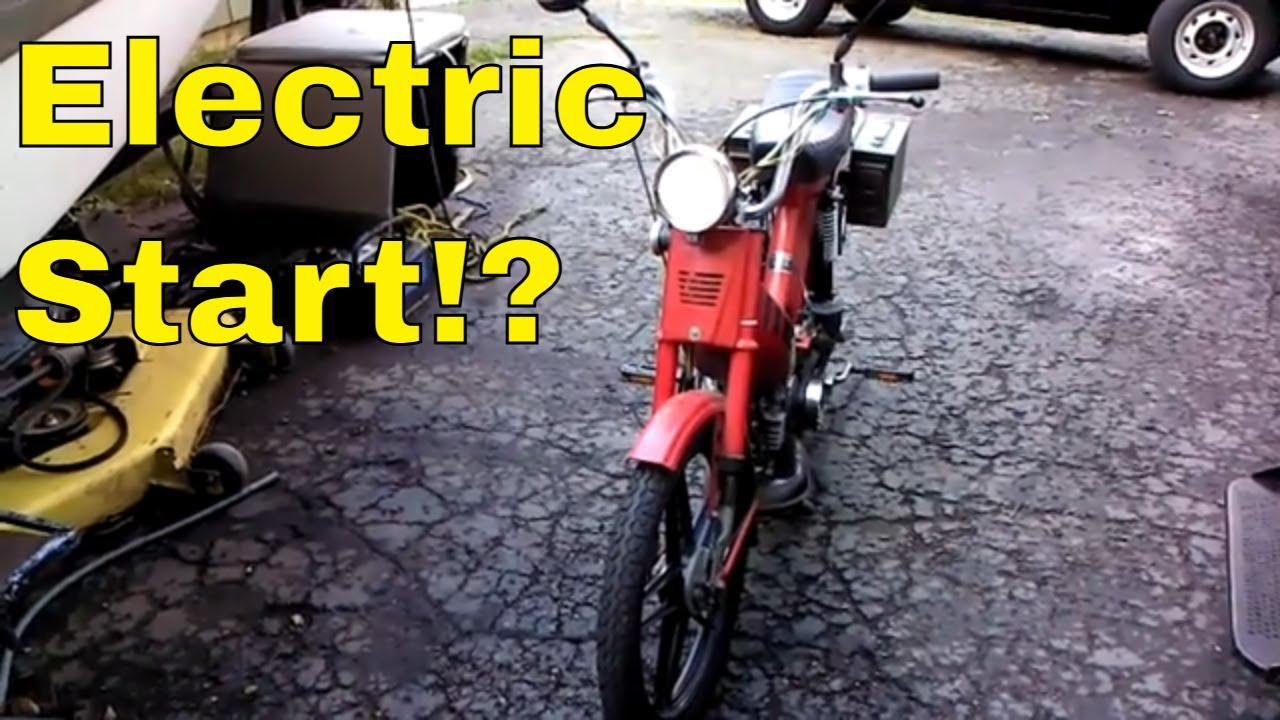 maxresdefault honda hobbit pa50 moped youtube 1978 honda pa50 wiring diagram at gsmx.co