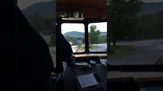 Trolley tour in Lake Placid, New York, United States