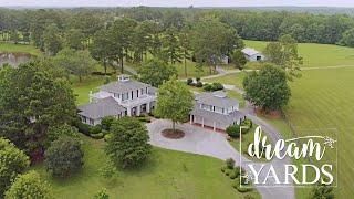 Family Property Landscaping Inspiration in Auburn, AL | Dream Yards | YouTube