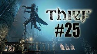 Thief Walkthrough Part 25 Chapter 7 The Hidden City