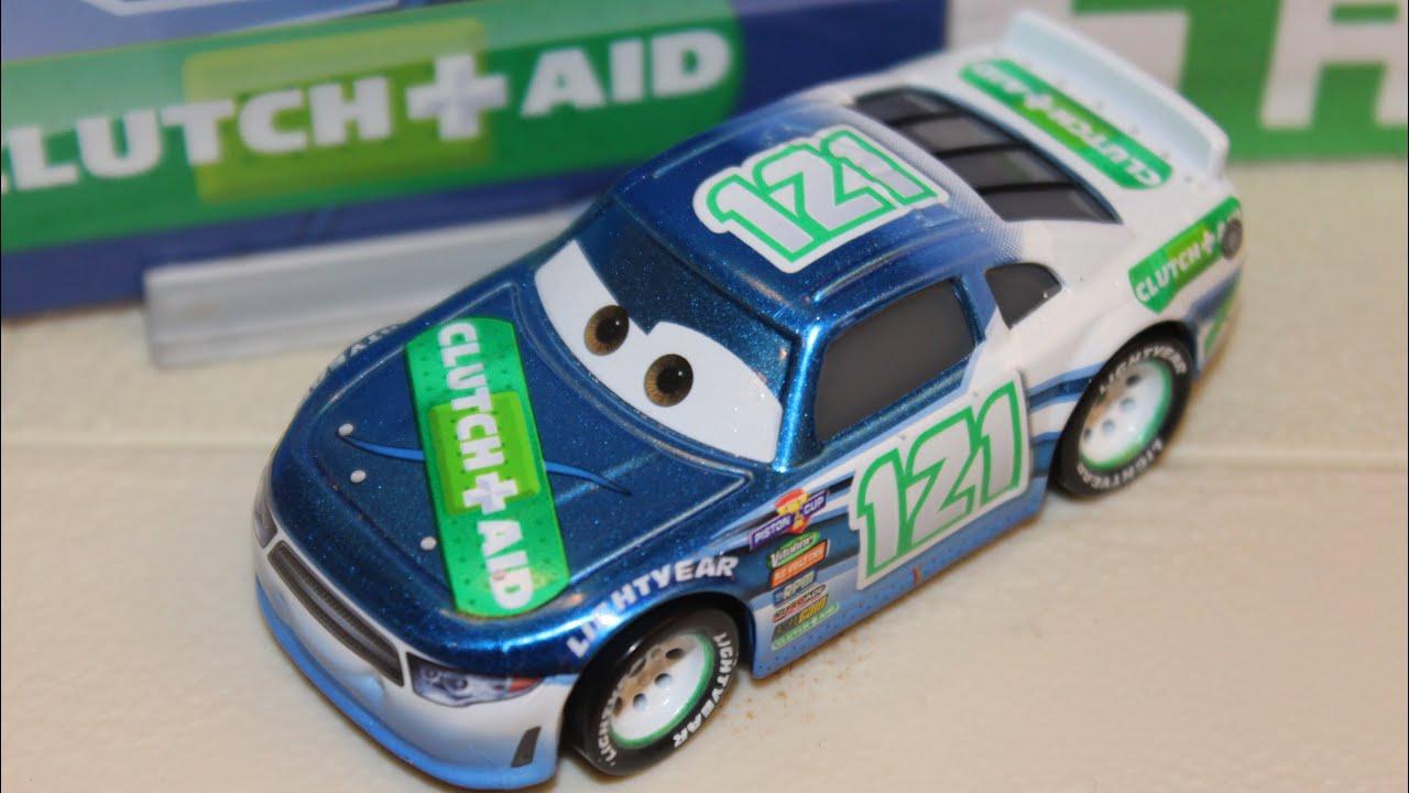Mattel Disney Cars 3 Michael Rotor View Zeen 39 Next Gen