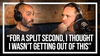 homepage tile video photo for Chris Harris On Top Gear Regrets, Crashing Cars & Returning To YouTube