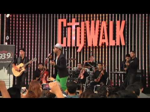 DESCARGA! Live at 5 Towers on CityWalk