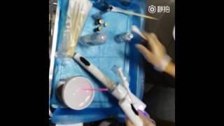 Repeat youtube video women private care HIFU vaginal tighten machine
