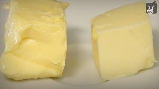 Mythos: Margarine ist gesünder als Butter - Prof. Froböse klärt auf!