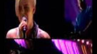 Lykke Li, Kleerup & Robyn Live@P3 GULD 2008
