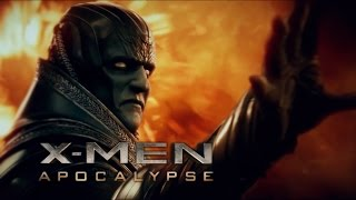 X-Men: Apocalypse - Official