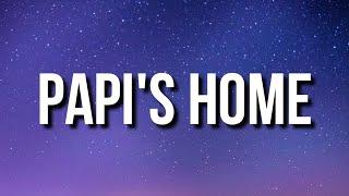 Drake - Papi's Home (Lyrics)