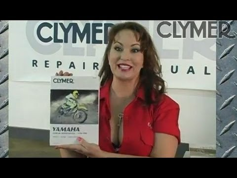 Clymer Manuals Yamaha Yz50 Yz60 Yz80 Monoshock Yz Manual Maintenance Repair Shop Video Youtube