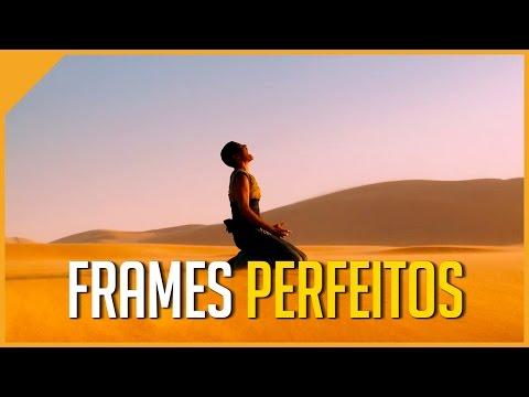 6 FRAMES PERFEITOS DO CINEMA