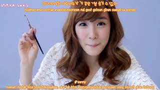 Girls' Generation (SNSD) - Day By Day [INDO SUB]