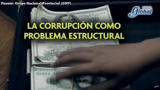 Abatir corrupción con educación - UNAM Global thumbnail