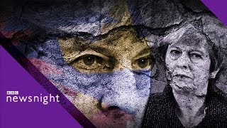 Brexit: The story of Prime Minister Theresa May - BBC Newsnight