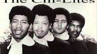 Chi-Lites ~ Bet You