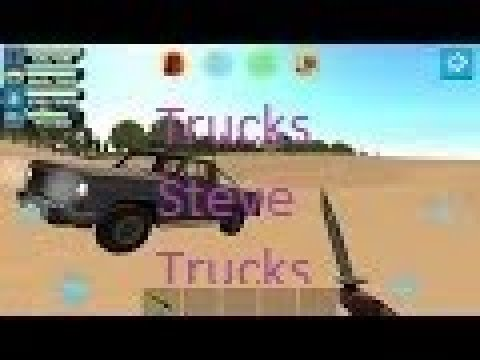 ocean is home ep 1 i found a truck