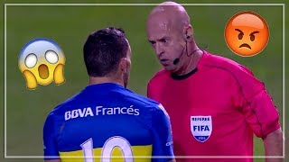 Football Referees - Angry Moments 🔥