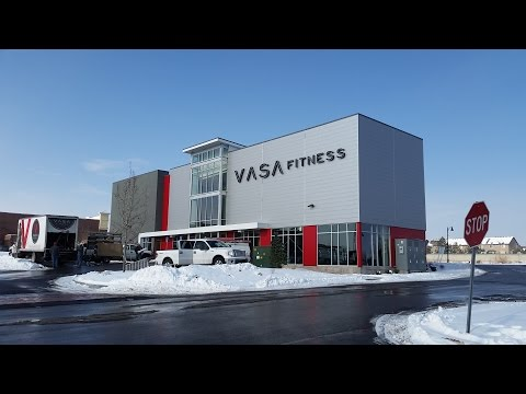 VASA Fitness Saratoga Springs