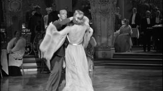The Last Waltz – Fred & Ginger in The Story of Vernon and Irene Castle 1939