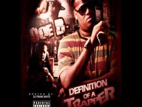Doe B   Frozen (Definition Of A Trapper)
