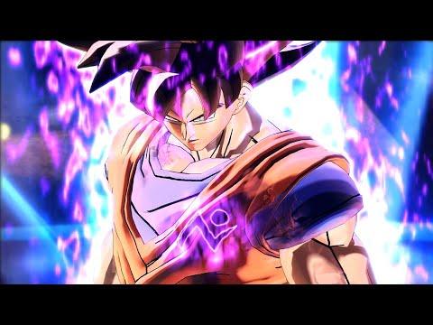 Goku's Self Controlled Ultra Instinct In Dragon Ball Xenoverse 2 Mods