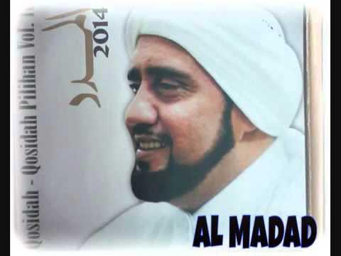 Al madad  habib syech vol 10