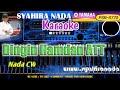 Cover Dingin Karaoke Hamdan Att Nada Cewe Populer