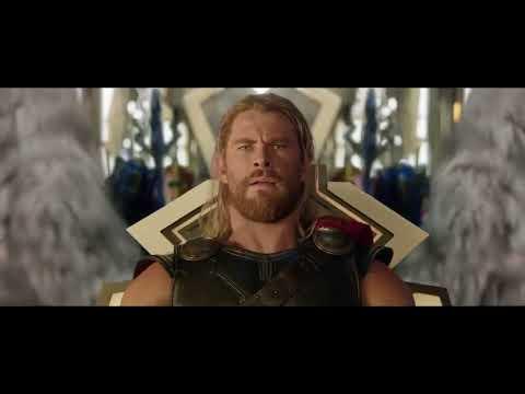 Thor 3 Ragnarok  Tanitim Fragmani  Türkce Altyazili