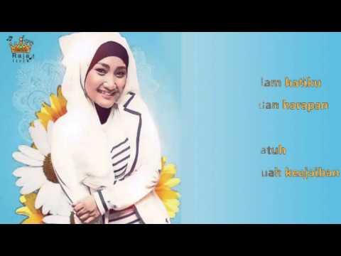 fatin shidqia lubis - percaya ( official lirik ) Raja Lirik ID