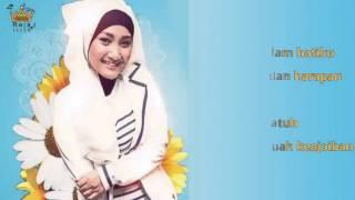 Video fatin shidqia lubis - percaya ( official lirik ) Raja Lirik ID download MP3, 3GP, MP4, WEBM, AVI, FLV Februari 2018