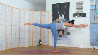 Power Yoga HIIT 31 März 2020