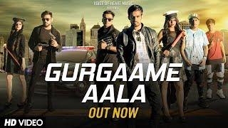 Gurgaame Aala (Full ) | Ghanu Musics | Cracker, Avinay, Suspense | Latest Haryanvi Songs 2017